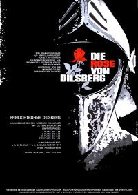 1964 Die Rose von Dilsberg