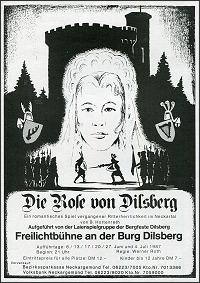 1987 Die Rose von Dilsberg