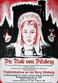 1992 Die Rose von Dilsberg gr