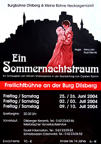 2004 Ein Sommernachtstraum