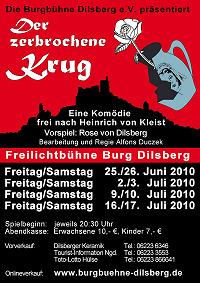 2010 Der zerbrochene Krug