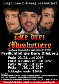 2017 Musketiere